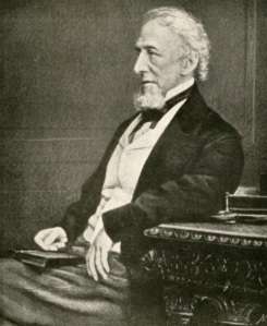 John Benjamin Smith